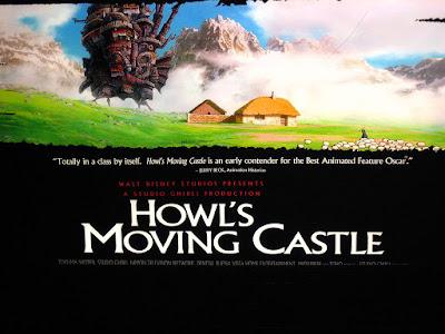 Howl no Ugoku Shiro (Howl's Moving Castle) Subtitle Indonesia [BD/Bluray]