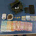 Polícia Militar detém homem por tráfico de drogas em Coari