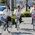 Bersepeda di Jepang, Rumit Aturannya; Jika Tak Taat