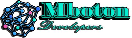 Mboton Dev About