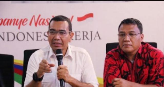 Jokowi Tidak Main-Main soal Istilah Propaganda Rusia