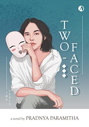 Novel Two Faced Karya Pradnya Paramitha PDF