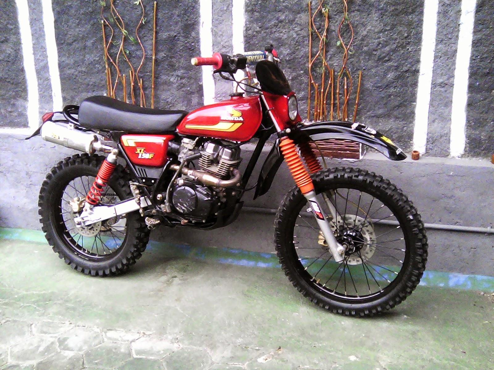 Modifikasi Motor Suzuki Jadul >> 39 GARAGE vintage trail equipment: MODIFIKASI TRAIL KLASIK VINTAGE ENDURO ( VINDURO ) BY 39 ...