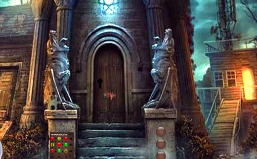 Play AvmGames Dungeon Mansion …
