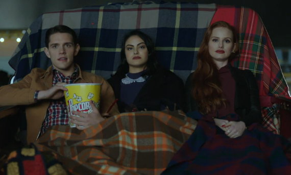 Windowless Reviews: Riverdale The Last Picture Show