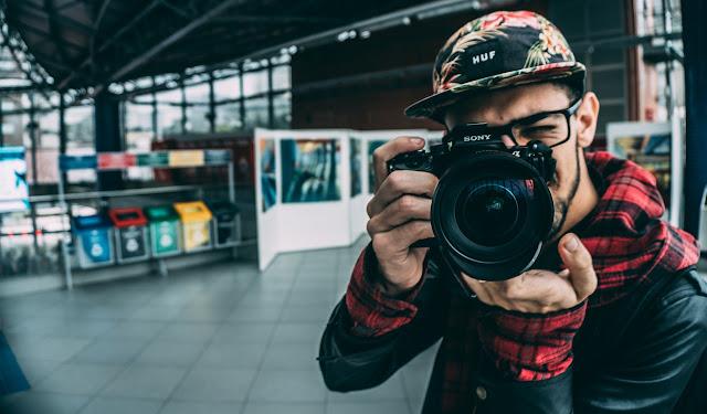 creative , photographer