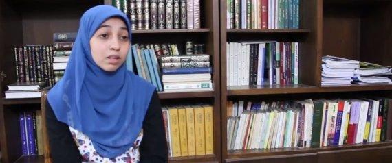 أميرة عراقي: لن أغادر مصر لأسباب سياسية.