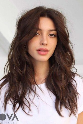Layered Haircuts that are Perfect for Fall
