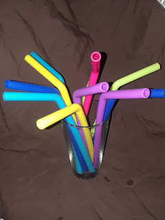 resuable straws