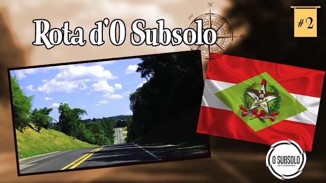 ROTA D'O SUBSOLO #2