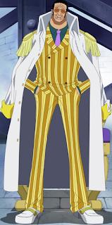 Admiral Kizaru (Barsolino)