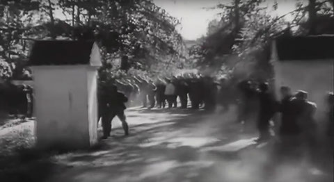 Hitler in Latvia, 21 July 1941 worldwartwo.filminspector.com