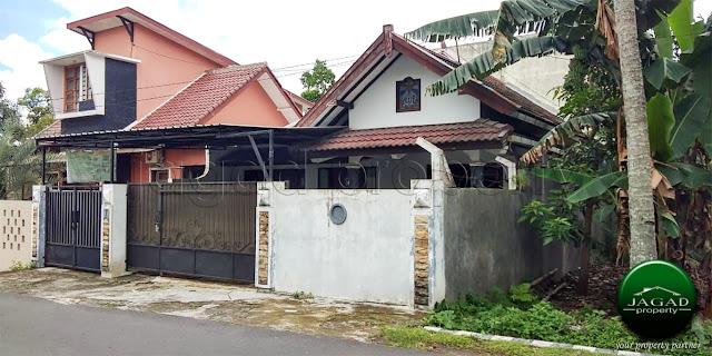Rumah Kost jl kaliurang km 9 dekat UGM