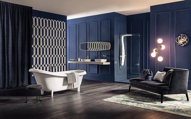 Bathroom Gate Design