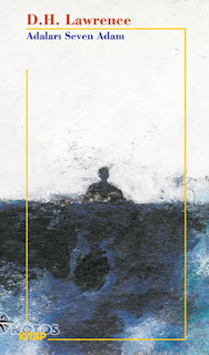 Adaları Seven Adam - David Herbert Lawrence
