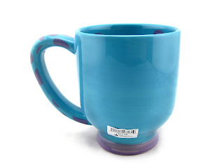 disney parks monsters inc sulley mug