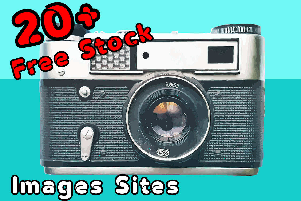 20+ Best Sites For Free Stock Images in 2021 | Free High Resolution Images Sites