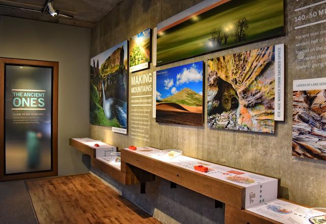 Landscape photography Washington geology outdoor photographer.