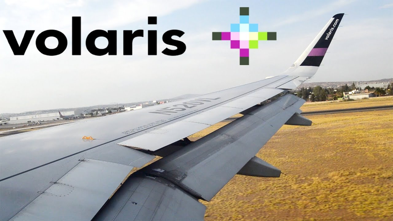 VOLARIS NUEVA RUTA CDMX DALLAS FORT WORTH 01