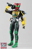 SH Figuarts Shinkocchou Seihou Kamen Rider OOO TaToBa Combo 52
