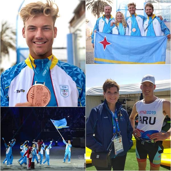 historia-Aruba-medallero-Juegos-Panamericanos-deportes