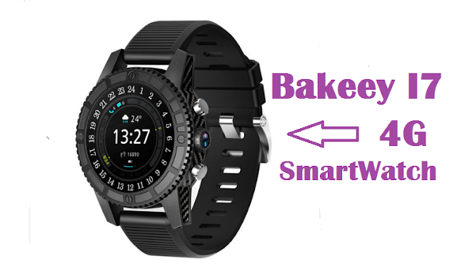 TOP5 4G Chinese Smartwatches