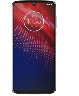 Moto Z4 With 48-Megapixel Camera, Snapdragon 675 SoC, Moto...