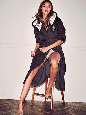 Victoria's Secret, Cosy Robe by Victoria's Secret, Cosy Robe, Christmas Gift Guide, Christmas Gift, Lingerie