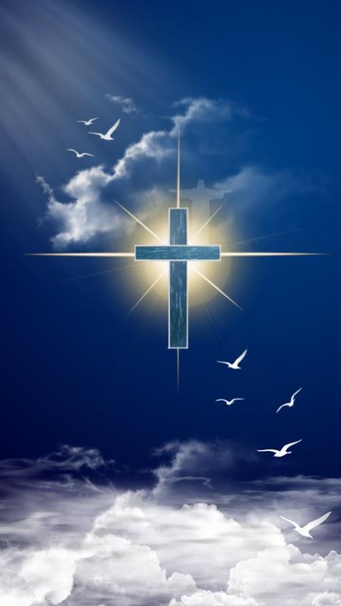 Thánh Giá Của Thiên Đàng