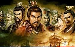Tóm tắt nhanh Tam Quốc Diễn Nghĩa - Romance of the Three Kingdoms Summary