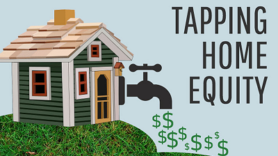 Advantages of a Home Equity Loan