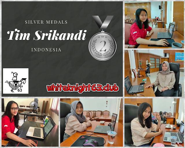 Timnas putri Indonesia