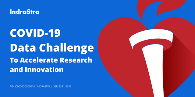 COVID-19 Data Challenge — To Accelerate Research and Innovation