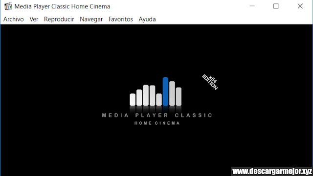 Descargar Media Player Classic