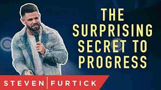 The Surprising Secret To Progress