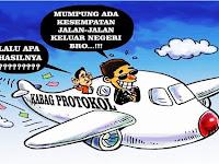 Diduga Rugikan Anggaran, Pemerhati Pemerintahan dan Pembangunan Dorong DPRD Enrekang Usut Perjalanan Kabag Protokol ke Luar Negeri