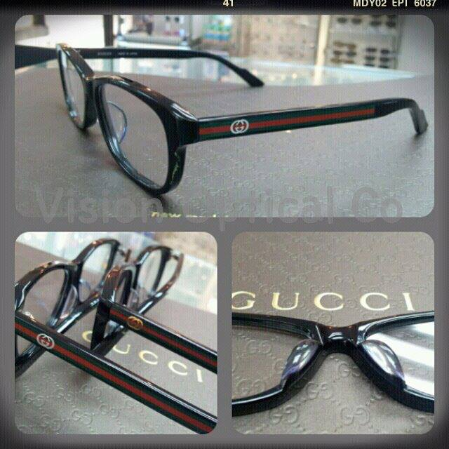 Gucci Eyeweb眼鏡 雙G gucci interlocking icon