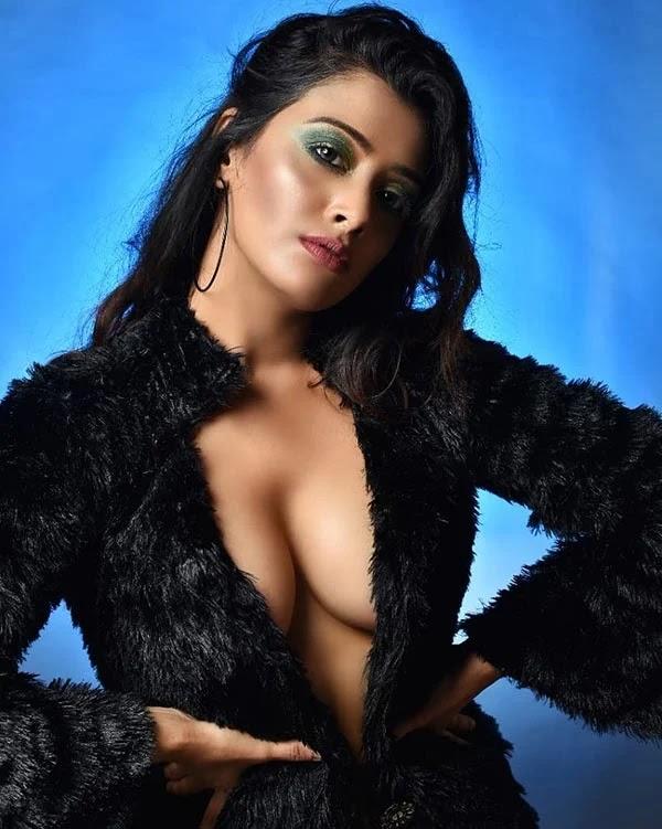 Koyeliya Lahiri - biography, movies, photoshoots, facts and more.