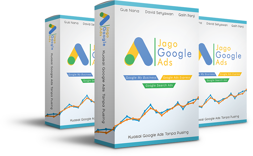 Course Jago Google Ads