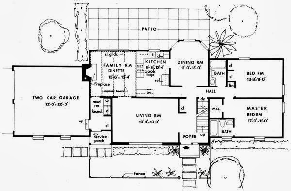 Planos de casas modelos y dise os de casas planos de for Planos de arquitectura