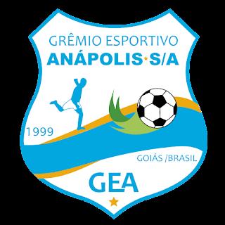 Grêmio Anápolis libera cinco jogadores e o preparador físico