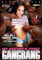 My Sisters First Gangbang xXx (2014)