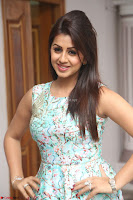 Nikki Galrani at Prema leela pelli gola trailer Launch ~  Exclusive 030.JPG