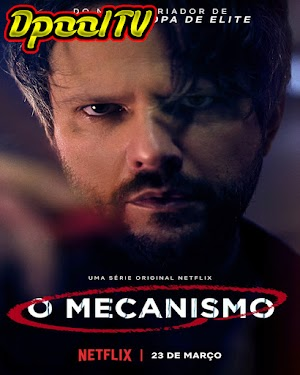 El Mecanismo Temporada 1 Latino MEGA