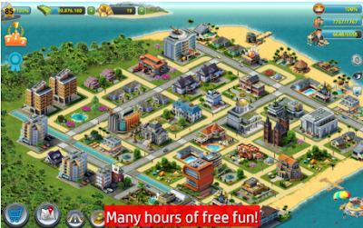 City Island 4 Mod Apk2