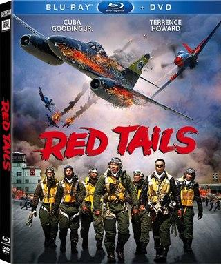 Red Tails 720p HD Español Latino Dual BRRip Descargar 2012