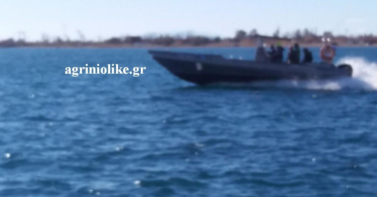 Μεσολόγγι :Επιχείρηση του Λιμενικού για σκάφος το οποίο υπέστη ...