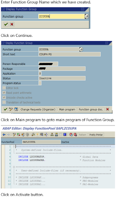 SAP ABAP Tutorials and Materials, SAP ABAP Certifications, SAP ABAP Guide