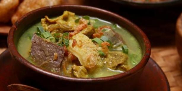 Kuliner Cirebon yang Harus Dicoba Penggemar Kuliner