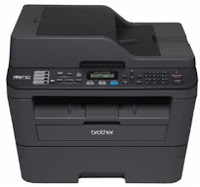 Brother MFC-L2707DW All-in-One Laser Printer Driver Download, Manual And Setup